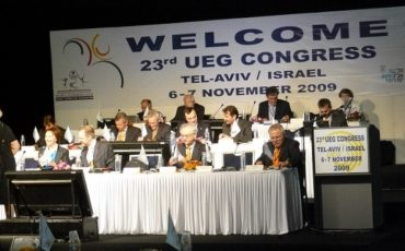 ueg-telaviv-congress-2009