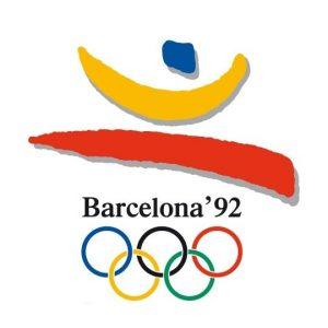 barcelona-1992-logo