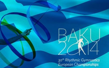baku-2014-rhythmic-european-championships-logo