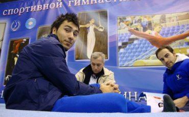 kailidis-radanchev-barbakis-voronin2009