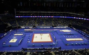 london2009-o2-arena