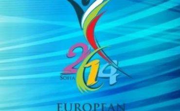 sofia2014-european-championships-logo