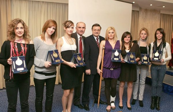 3c24bf19d6f Η Ε.Γ.Ο. βράβευσε τους κορυφαίους αθλητές του 2008   Ε.Γ.Ο.