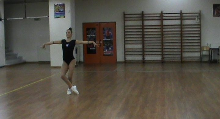 aerobics-programma