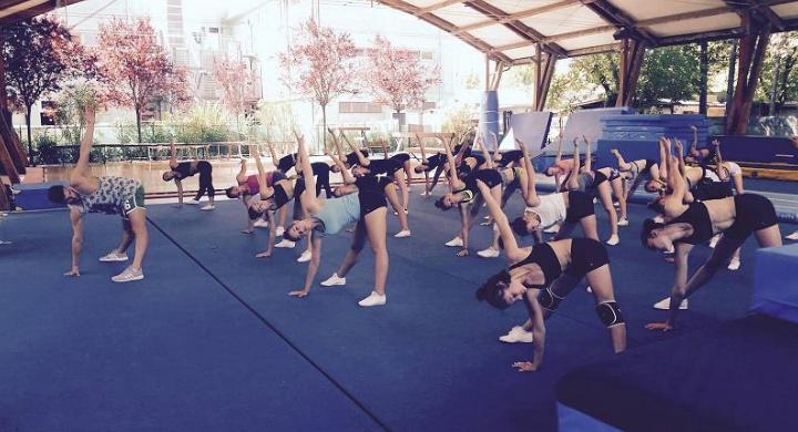 aerobics-training-camp-ueg