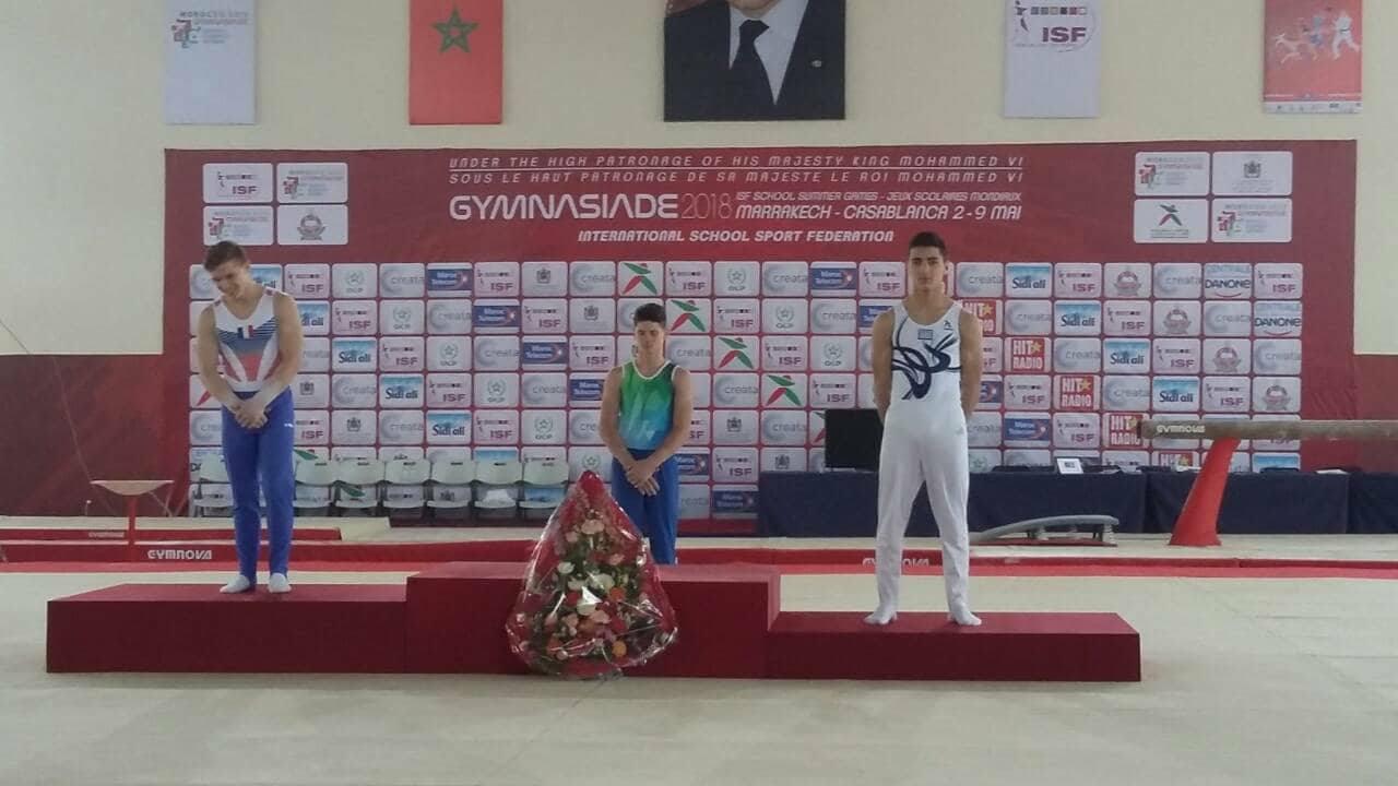 kelesidis_gymnasiade2018_1