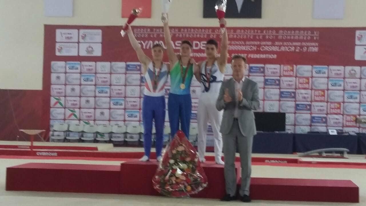 kelesidis_gymnasiade2018_2