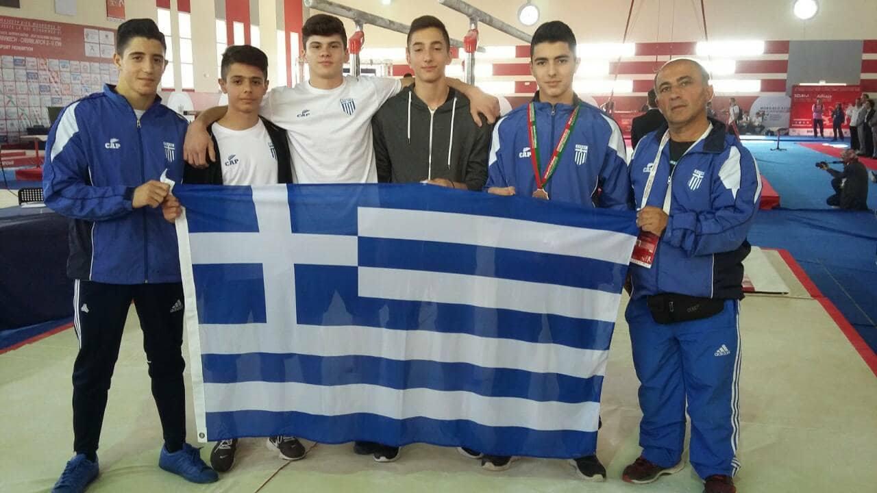 kelesidis_gymnasiade2018_3