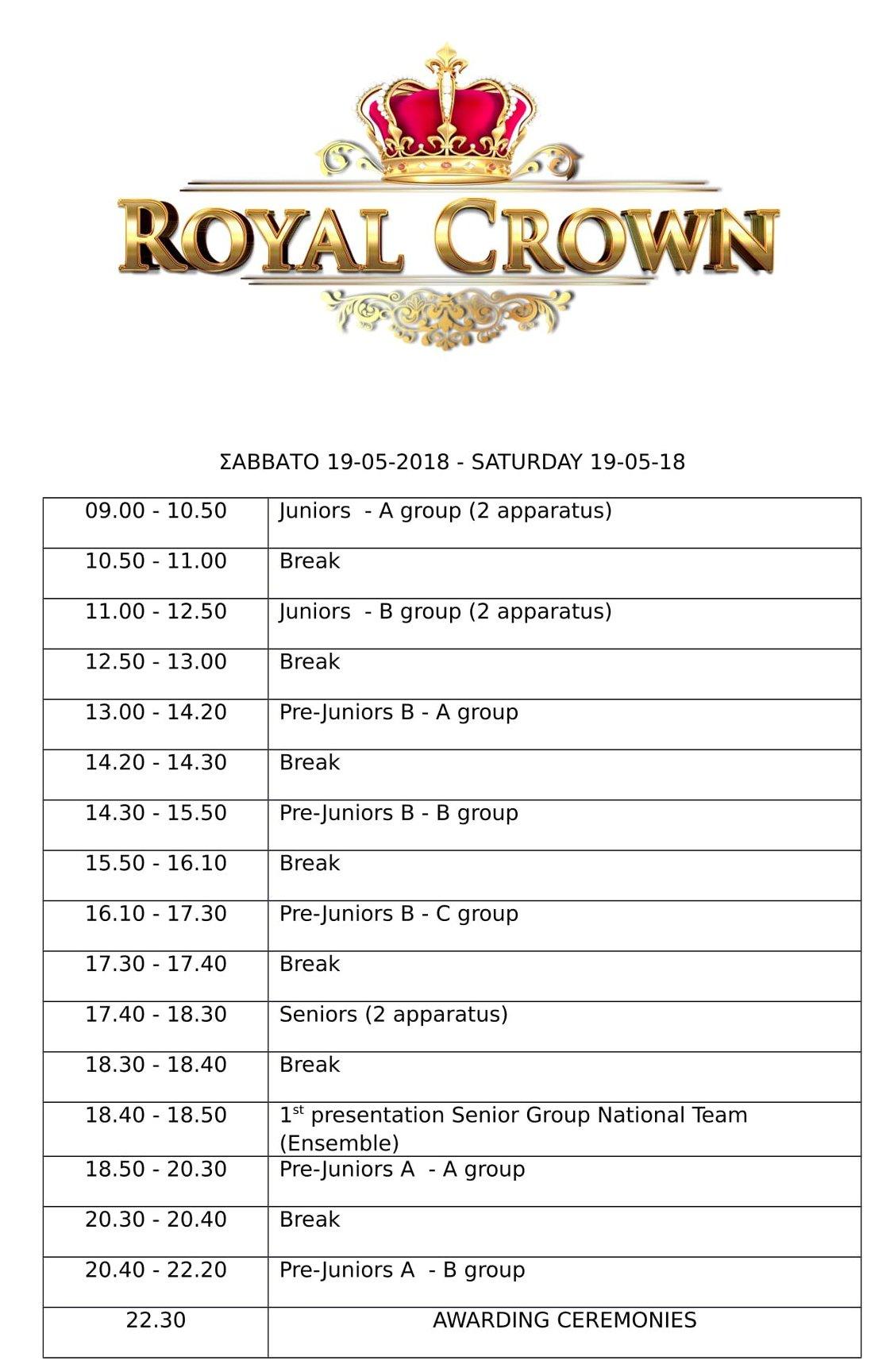 royalcrown2018_schedule_day2