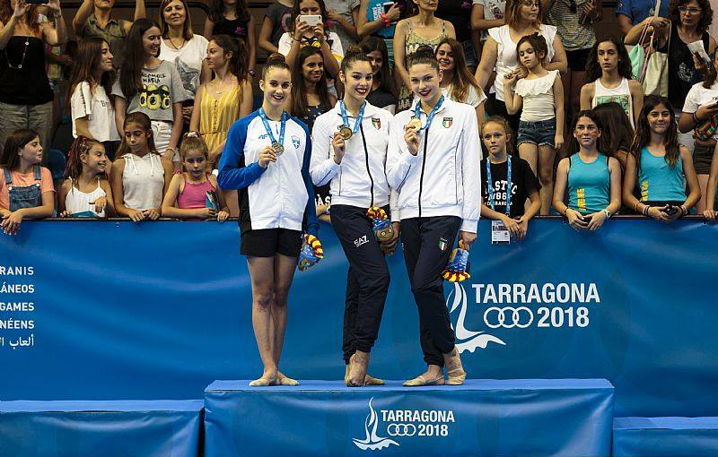 kelaiditi_medal_tarragona2018