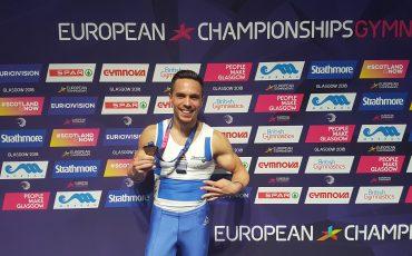 glasgow2018_petrounias_medal