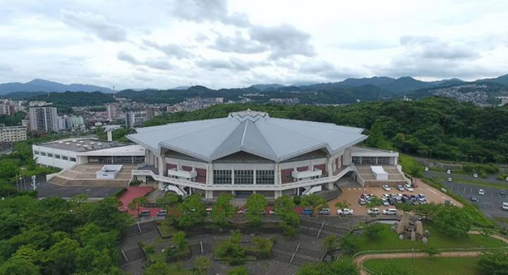 kitakyushu-general-gymnasium